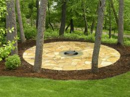 Natural stone is the unsung hero of any landscaping project.