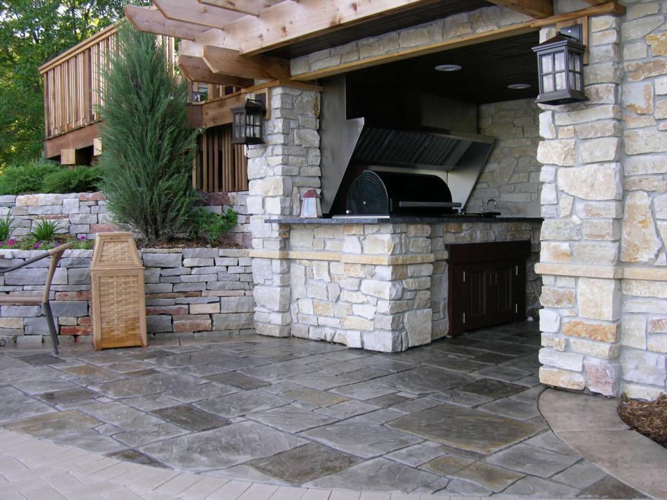 Outdoor GrillOutdoor Living   Yardmasters Landscaping Company. Eden Outdoor Living Round Rock. Home Design Ideas