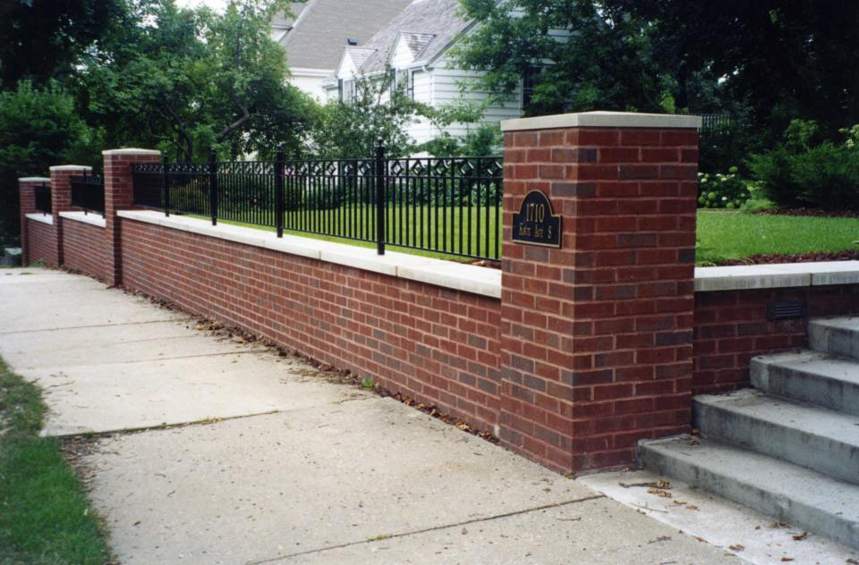 Structures Yardmasters Landscaping Company