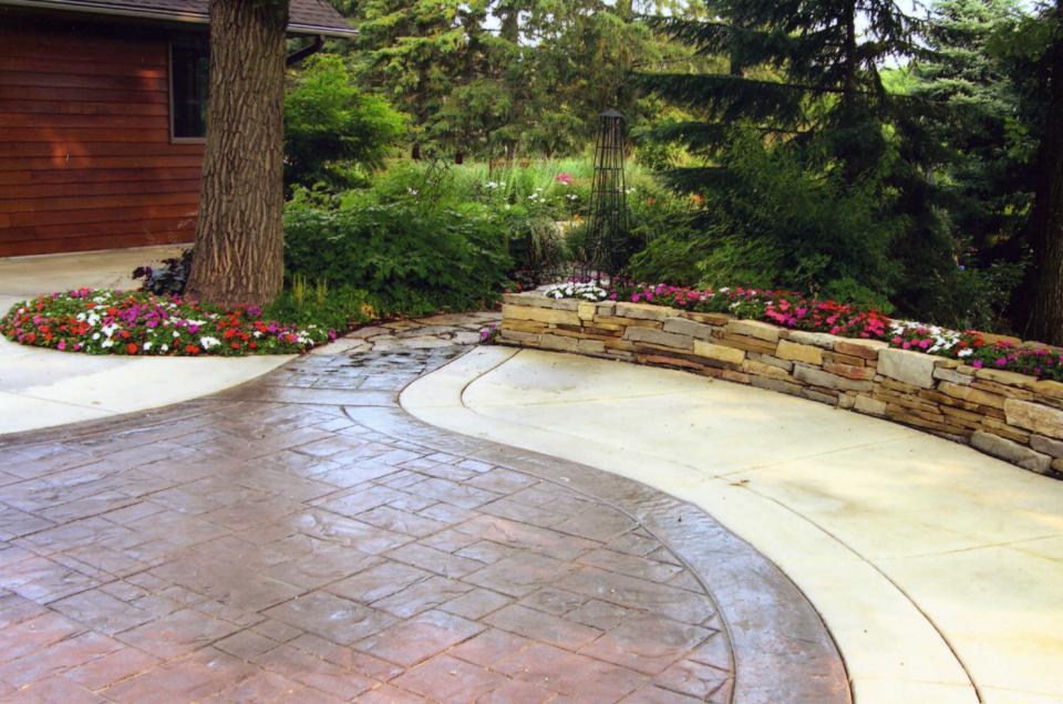 Yardmasters Mn Landscape Design Company